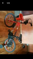 For boys bicycle 8 years
