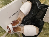 Used Emporio Armani Espadrille /UK 40 in Dubai, UAE