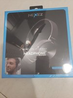 Used Nexez headphone brand new in Dubai, UAE