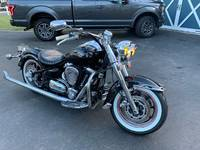 Used 2004 YAMAHA ROAD STAR MIDNIGHT in Dubai, UAE