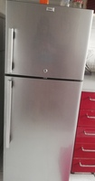 Used Haier double door fridge in Dubai, UAE