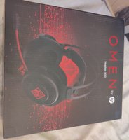 Used Headset and mouse pad Omen brand in Dubai, UAE