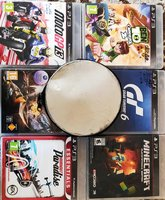 Used PLAYSTATION 3 GAMES 11 GAMES in Dubai, UAE