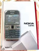 Used Nokia E72 in Dubai, UAE