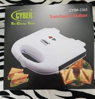 Used New sandwich/toast maker in bx in Dubai, UAE