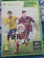 Used XBOX360 FIFA15 in Dubai, UAE