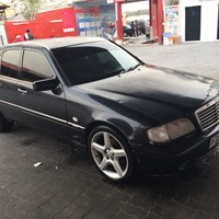 Used Mercedese C280  in Dubai, UAE