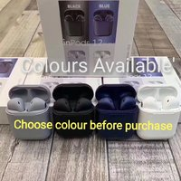 inPods i12 Airpods limited time