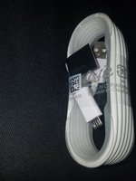 Used Samsung micro cable 1mm in Dubai, UAE