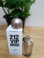 Used 212 vip rose women Carolina Herrera in Dubai, UAE
