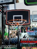 Used Basketball stand for kids in Dubai, UAE