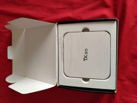 Used TV Box 4K Android 2gb+16gb 4core in Dubai, UAE