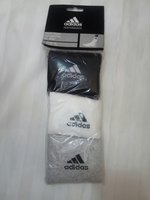 Used 3 Pairs Original Adiddas Socks in Dubai, UAE