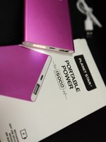 Used ULTRA-THIN Planet star 15000mah Power Bn in Dubai, UAE