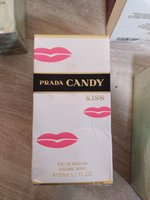 Used Prada Candy Kiss in Dubai, UAE