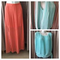 Koton Skirt And Oxygen Top