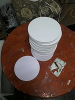 Used Flower decoration base(flowershope item) in Dubai, UAE