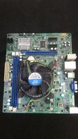 Used Desktop mother board Intel core i3 3.2Gh in Dubai, UAE