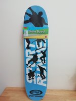 Used Skate board new from Baby shop in Dubai, UAE