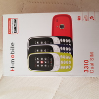Used Dual sim card brand new mobile in Dubai, UAE