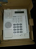 Used panasonic.landline phonr in Dubai, UAE