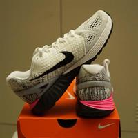 Authentic Nike Lunarlon Running Shoes Very Comfy And Lightweight Used Once Only. Very Clean.