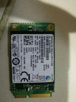 Used Laptop m1 sata SSD card 512GB Samsung in Dubai, UAE