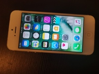 Used iphone 5 (16GB) in Dubai, UAE