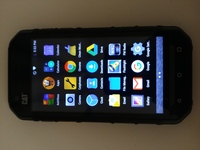 Used CAT S30 Water Proof Rugged Phone. in Dubai, UAE