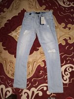 Used New jeans and shoes in Dubai, UAE