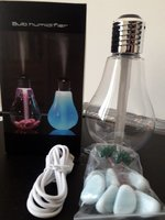 Used BULB HUMIDIFIER.. in Dubai, UAE