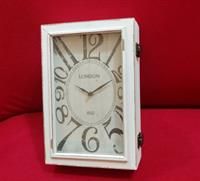 Vintage Clock (Imported From London)
