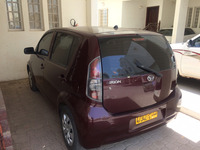 Used Diahatsu 2008 Good Condition Km 202000 Mulkiya Exp Aug 2017 in Dubai, UAE
