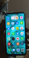 Used Huawei Nova 7i 128gb 8gb in Dubai, UAE