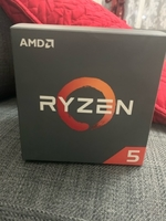 Used Ryzen 5 2600x in Dubai, UAE