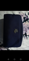 Used New Ralph Lauren Pouch Blue in Dubai, UAE