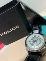 Used Police watch for sale in Dubai, UAE