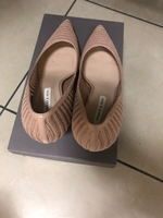 Used Charles & Keith Shoes , Almost new in Dubai, UAE