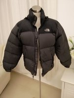 Used NORTH FACE MENS PUFFER JACKET in Dubai, UAE