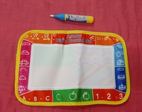 Used Cool play 3 pcs, water drawing mat ! in Dubai, UAE