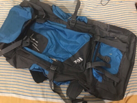Used traveling bag pack in Dubai, UAE