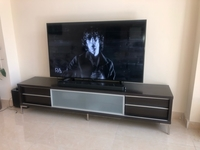 Used TV stand in Dubai, UAE
