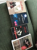 Used Arabic novels in Dubai, UAE