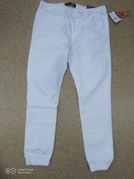 Used White pants in Dubai, UAE