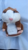 Used Talking cute Hamster  in Dubai, UAE