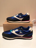 Used Le coq sportif shoes FLASH 41 UK7 in Dubai, UAE