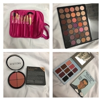 Used Bundle offer make up for women in Dubai, UAE