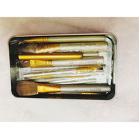 Used Make up brush set for sale in Dubai, UAE