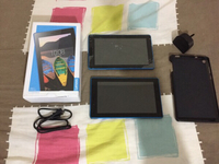 Used Lenovo tab 3 7 essential (2 tabs) in Dubai, UAE