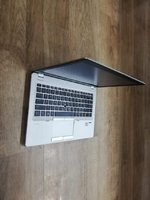 Used Hp Elitbook folio core i5 laptop in Dubai, UAE